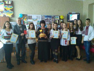 Конкурс Я Українець